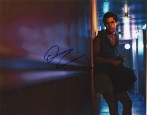 Darren Criss American Crime Story Versace Autographed Signed 8x10 Photo COA #J12