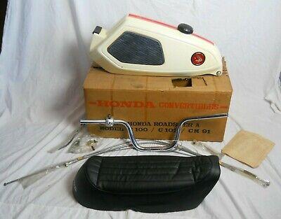 Honda NOS Complete Roadster A Kit, C100, C102, CM91.