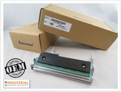 Intermec 710-129S-001 OEM Thermal Printhead, PM43, 203dpi