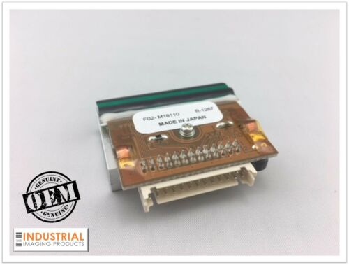 Videojet 403325 OEM Thermal Printhead, Dataflex 6210 / 6320, 32mm