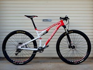 2012 Specialized Epic Comp 29 Large 29inch Cross Country Mountain Bike Adelaide CBD Adelaide City Preview