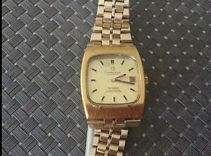OMEGA CONSTELLATION GENTS WATCH AUTOMATIC Merriwa Wanneroo Area Preview