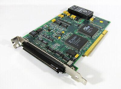 Iotech 1033-4000 Rev E Data Acquisition Daqboard Board.