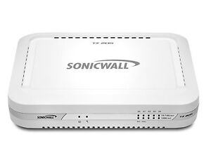 Brand New! SonicWALL TZ 205  Series UTM Firewall (01-SSC-6945) Free Ground