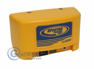 Spectra Precision Laser Level Battery Pack Ll500l500l500c200el-1physics