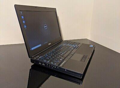 Dell Precision M4800 Core i7, 32GB Ram, 1.5TB, Quadro, Ultrasharp, 4G Mobile BB