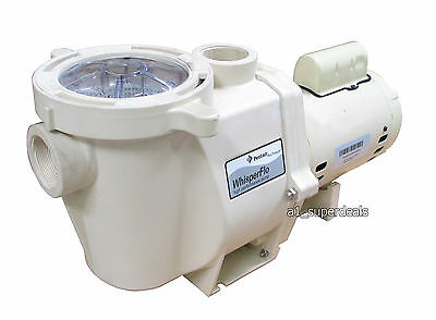 Ebay for Pentair pool pump motor