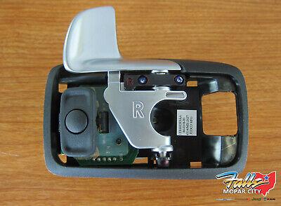 2012-2014 Dodge Challenger Right Side Rear Steering Wheel Switch MOPAR OEM
