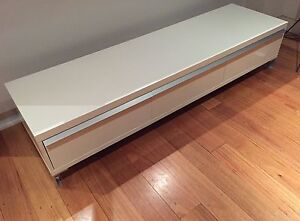 Contemporary TV Unit/Cabinet Potts Point Inner Sydney Preview