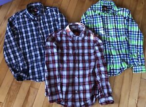 4 Children's Place Size 14 shirts