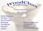 WoodChux WoodTurning