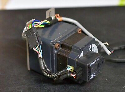 Vexta Pk264b2-sg3.6 Stepper Motor With Hp Heds-5540 Encoder
