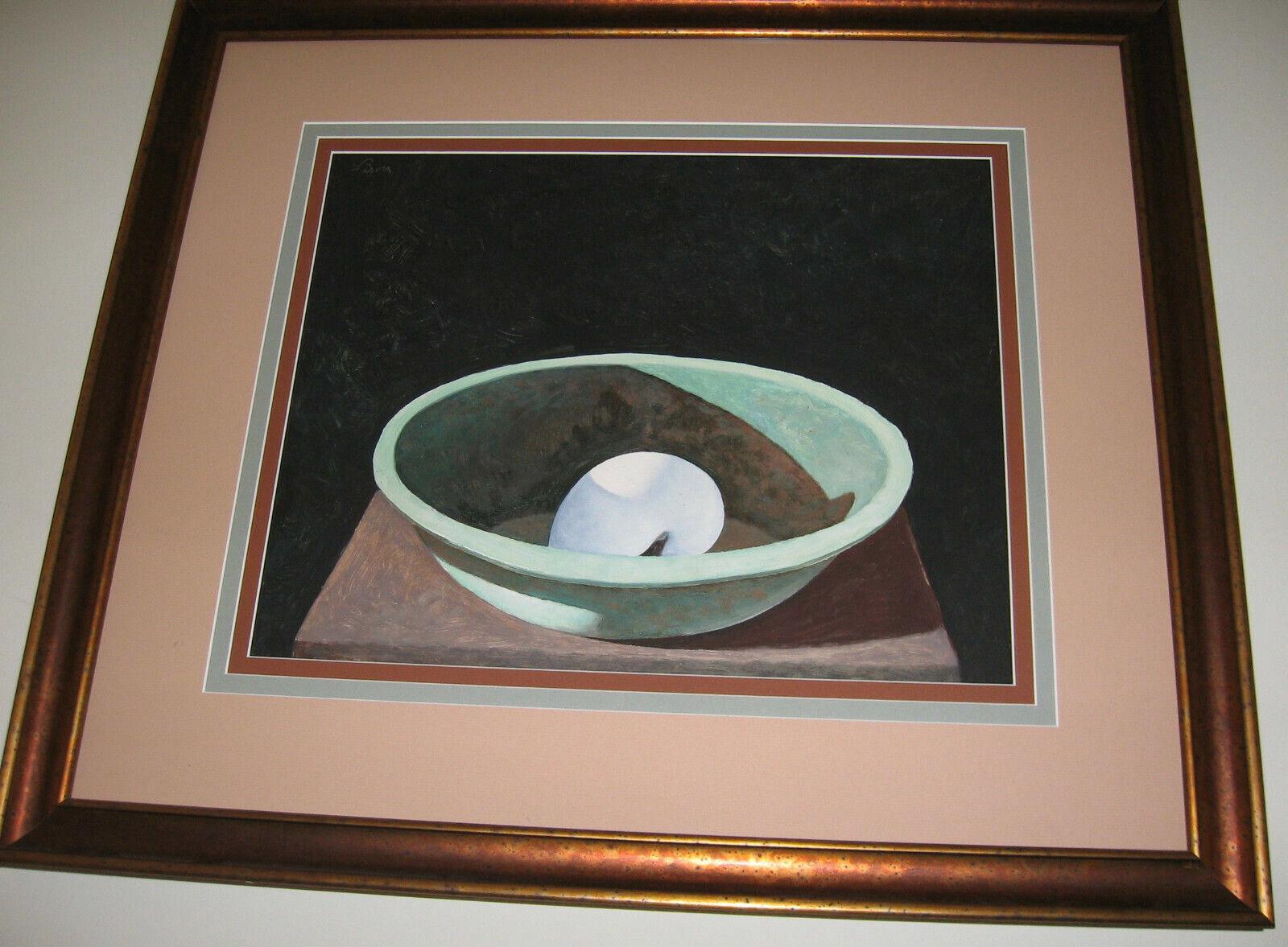 Miguel Padura - Original Latin American Oil Painting - $9,999.00