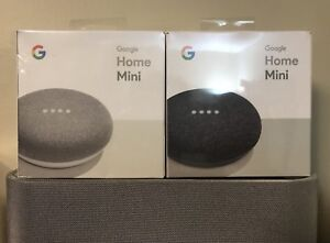 ***NEW*** Google Home Mini