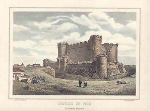 Espana-Guadalajara-Castillo-de-Pioz