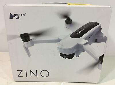 Hubsan Zino GPS Drone 1KM 5G WiFi FPV UHD 4K 3 Axis Camera Gimbal Aerial Photo