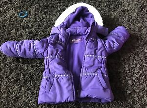 Winter jacket size 3T
