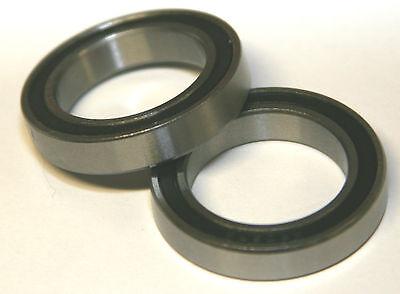Kronos RaceSpec ABEC 5 Hybrid Ceramic BB30 Bottom Bracket Bearings - 2 bearings