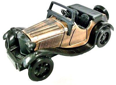Classic Pencil Sharpener (Classic Car Die Cast Metal Collectible Pencil Sharpener )