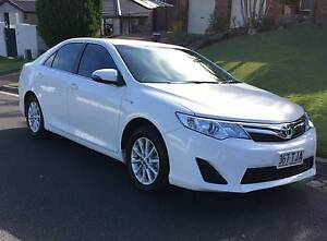 2013 Toyota Camry Sedan Benowa Gold Coast City Preview