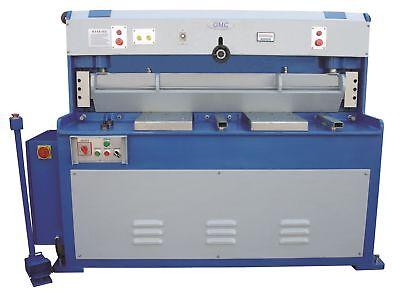 Gmc 6 X 14 Hydraulic Shear Hs-0625e