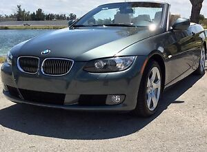 BMW : 3-Series 2dr Cabriole