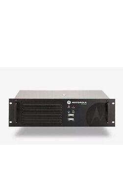 Motorola Xpr8400 Xpr 8400 Vhf 40w Trbo Repeater W Duplexer