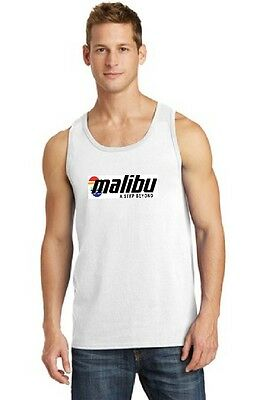Malibu Boats Tank Top