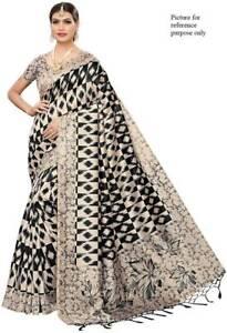 Sari / Saree / Indian Dress / Bollywood / Punjabi dress (#BGP833)