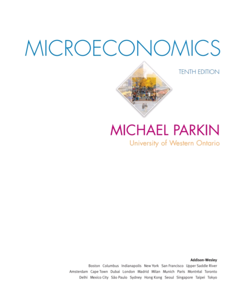 Microeconomics 10th edition ebook pdf textbooks gumtree microeconomics 10th edition ebook pdf brisbane region image 2 fandeluxe Image collections