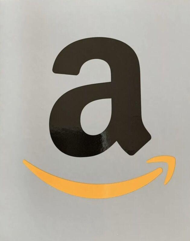 AMAZON GIFT CARD $250