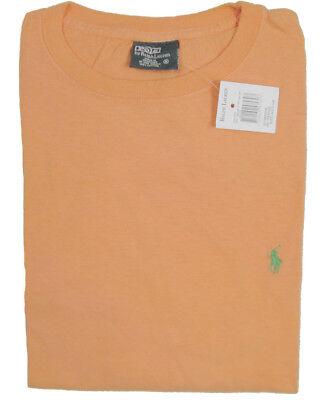 Vintage Player T-shirt (NEW Polo Ralph Lauren Polo Player T Shirt!  *Vintage*   *Full Cut*   *12)