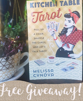Free Giveaway! Learn how to read Tarot. Enter for a chance to win