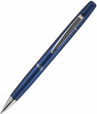 Pilot Frixion Lx Erasable Gel Pen Fine Point 0.7mm Blue Ink Blue Barrel