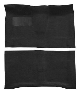 - New! 1964 - 1967 Chevy CHEVELLE Black Molded Carpet Set 2 Door or 4 Door