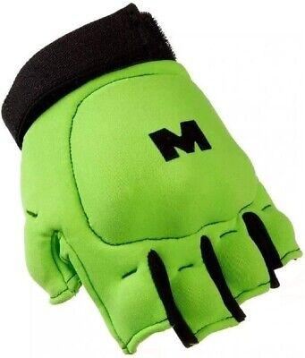 MALIK Royal Field Hockey Gloves Genuine Neoprene Best For Professional