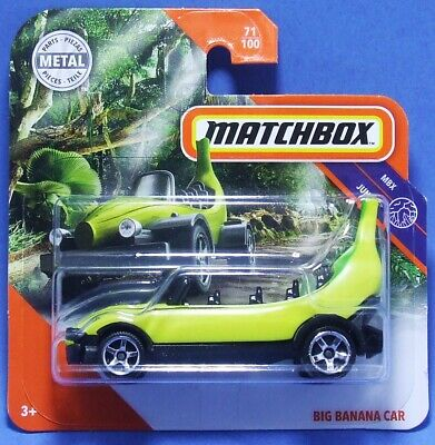 Ford Animal Control Truck  Matchbox MBX Service 19//20  1:64  OVP  NEU