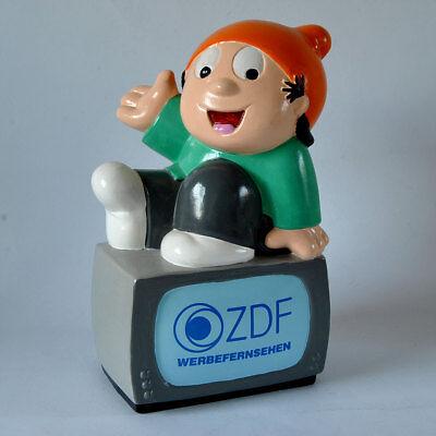 Seltene ZDF Werbefigur MAINZELMÄNNCHEN, 1993