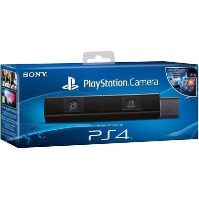 PlayStation 4 Kamera Bewegunssensor Camera für VR Unterstützung PS4 NEUWARE