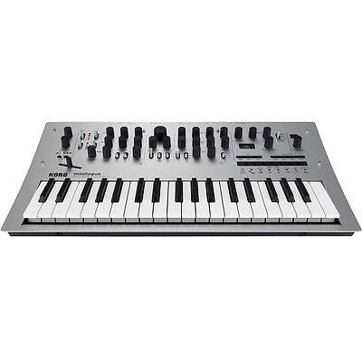 Korg Minilogue Synthesizer 4-voice - Used