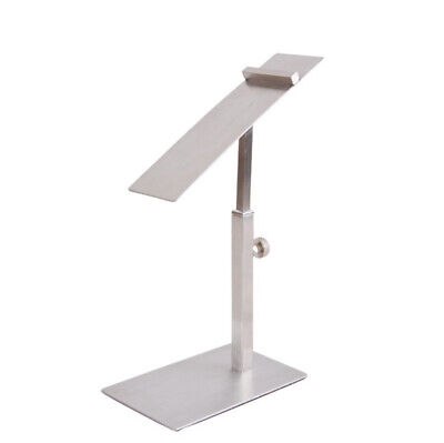 Sandal Shoe Store Display Stand Shoe Supports Show Rack Stands Stainless Steel