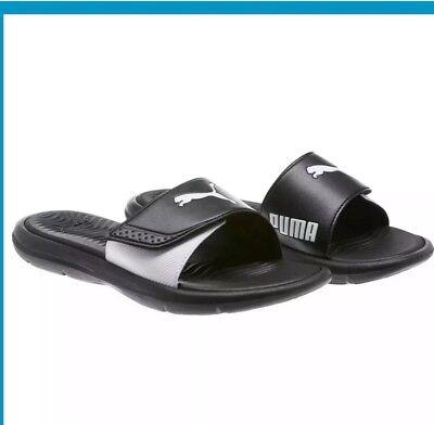 Ladies Puma Slippers/ Flip Flops / Sliders / Sandals / Surfcat Range size Uk 6