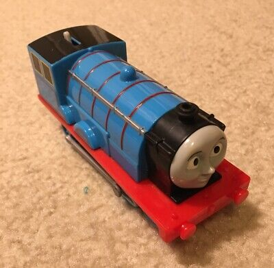 2013 Thomas Friends Trackmaster Motorized Train Engine Toy Vehicle Figure Mattel