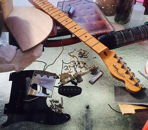 Southcoast Guitar Setups & Repairs South Nowra Nowra-Bomaderry Preview