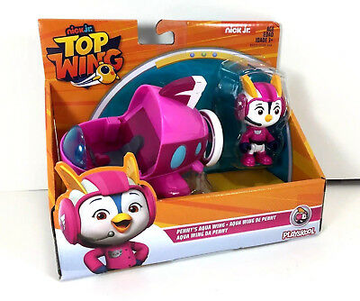 Nick Jr Toys (NEW Nick Jr TOP WING 3