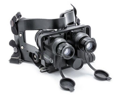 Night Vision scope-monocular-Goggles NOTG1 unused w/case in box