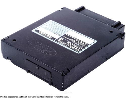 Engine Control Module//ECU//ECM//PCM-Computer Cardone 77-8322 Reman