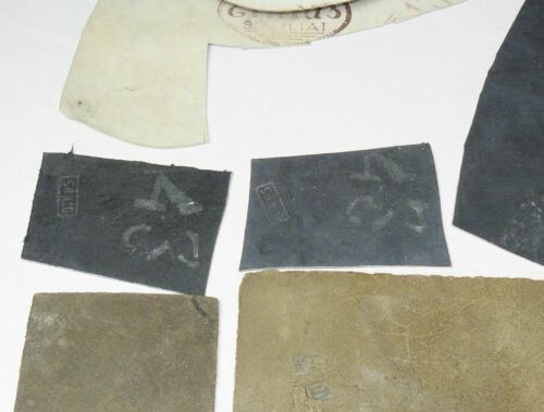 New Original Leather Repair Kit For Soviet Russian Army Officer Leather Boots 8