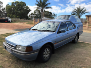 1993 Ford/Falcon Flash Wheelchair Accessible LPG Wanneroo Area Preview