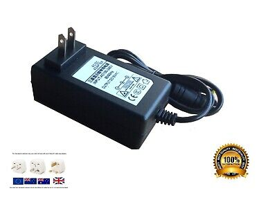 Adaptador de Ca - Fuente Alimentación Para Altec Lansing FX3022